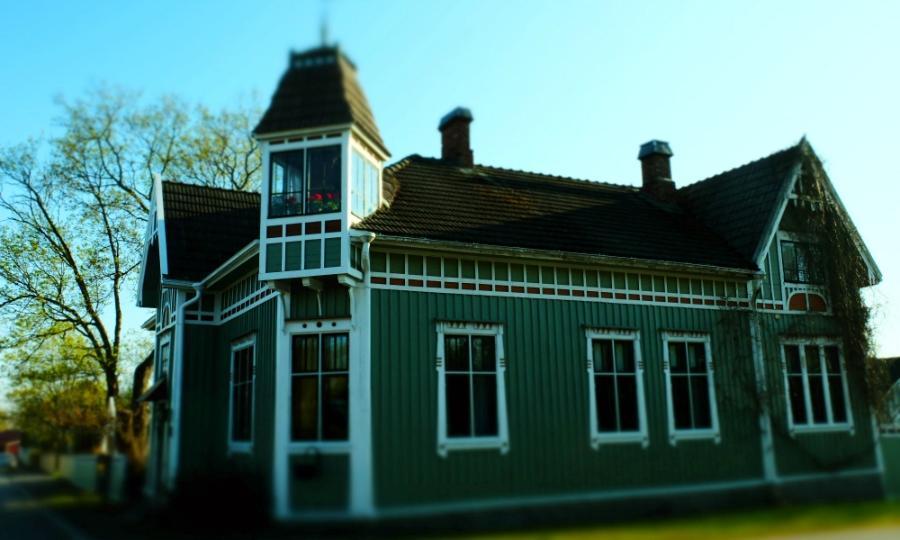 Birgitta Recksén