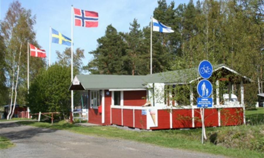 Mariestrands Camping