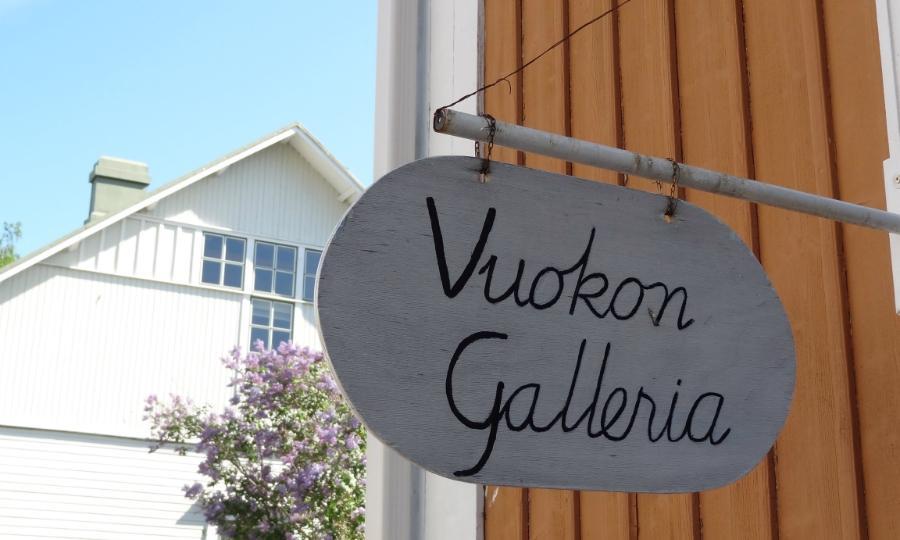 Vuokkos galleri