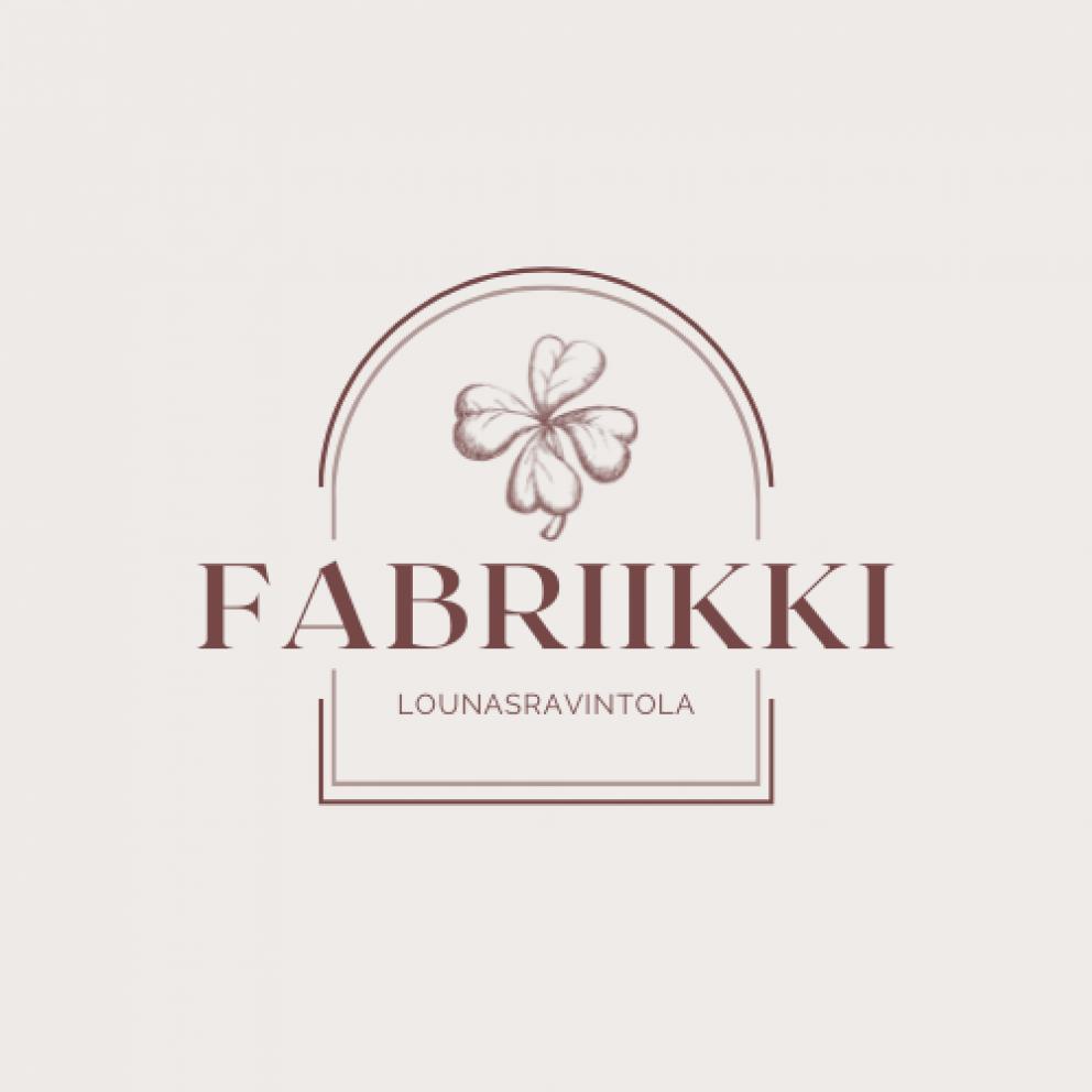 Lounasravintola Fabriikki