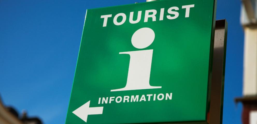 Turistiinfo