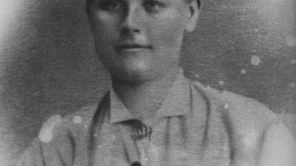 Katy Ahlqvist