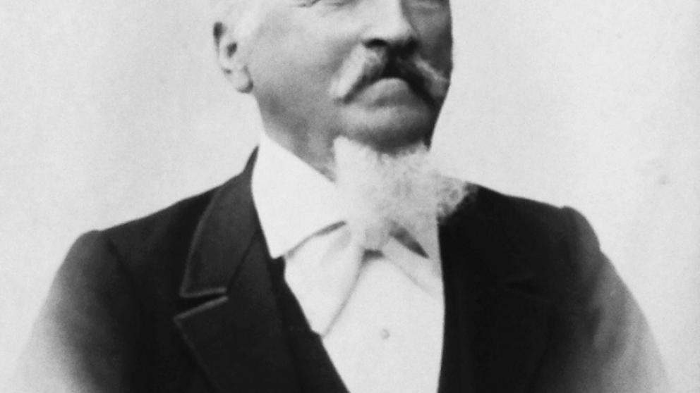 Carl Daniel Renström