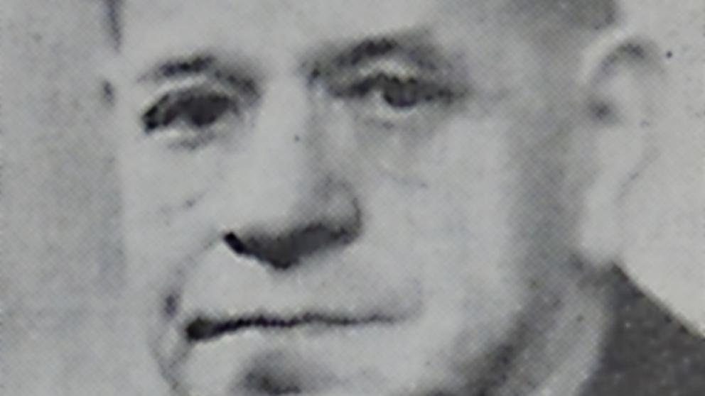 Artur Jacklin