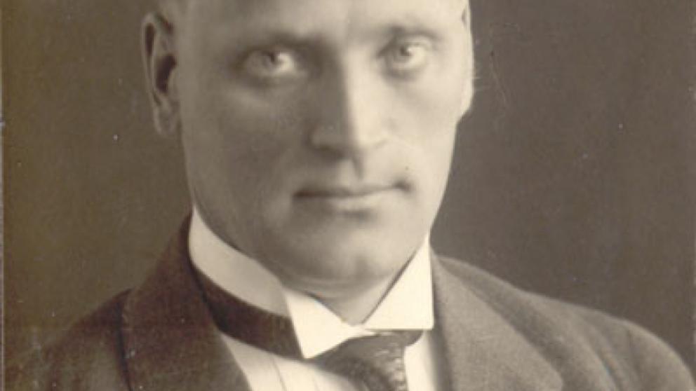 Jalmari Ollila