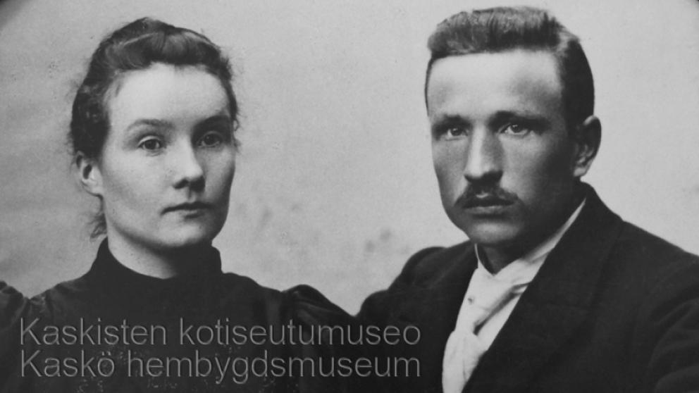 Oskar Koskinen