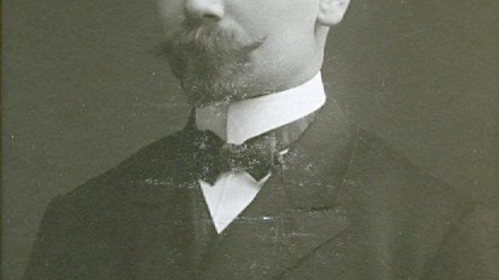 Karl Fritiof Sundman