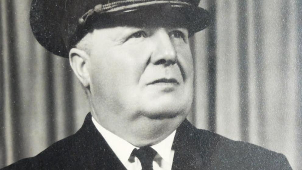 Axel Sjöblom